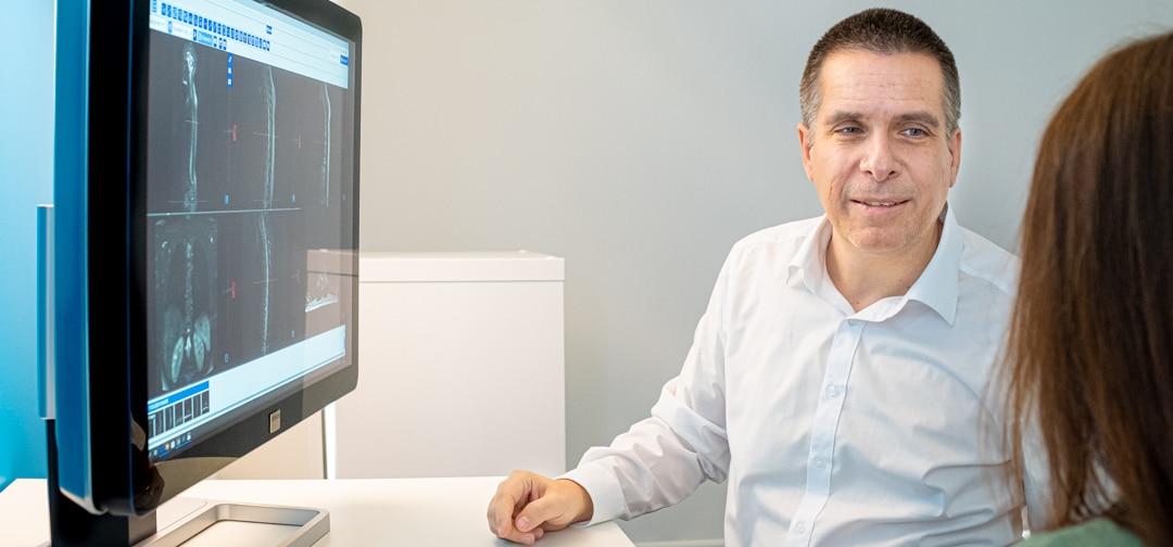 Dr. Sebastian Lins - Radiologe in München