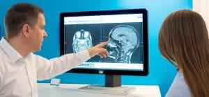 Dr. Sebstian Lins - Radiologie - Erklärung Befund MRT