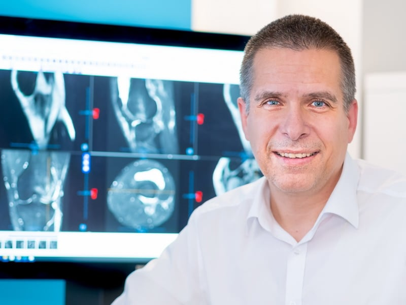 Dr. Lins Ihr MRT Radiologe in München